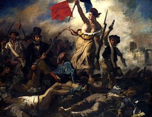Civictech : Une arme anti révolution des peuples